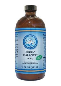 K62 Nitric Balance